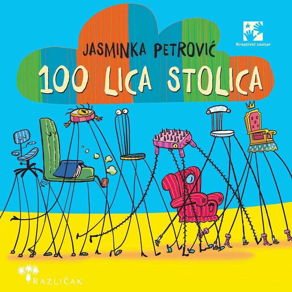 100 LICA STOLICA