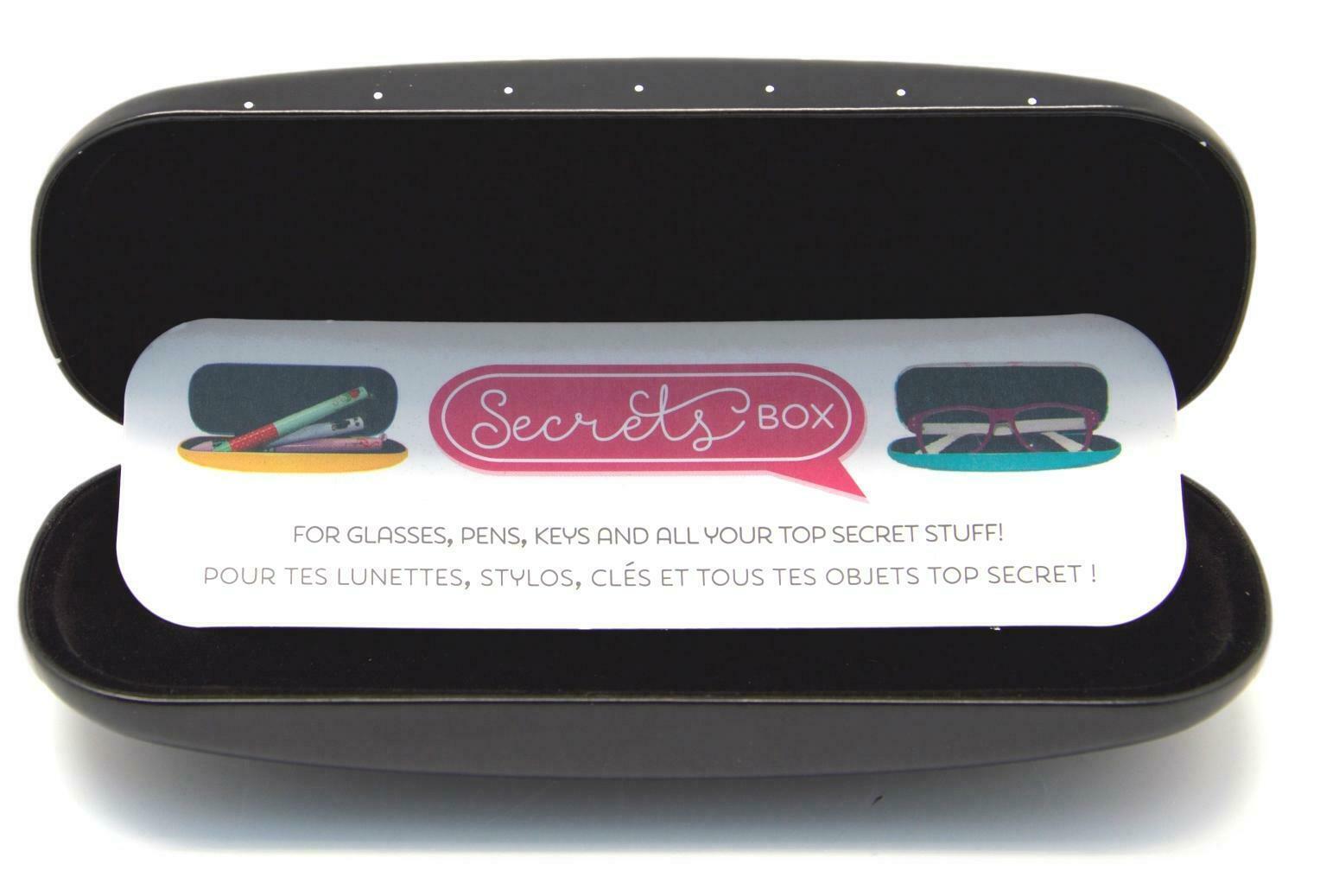 MINI SECRETS BOX MEDIUM - MEOW