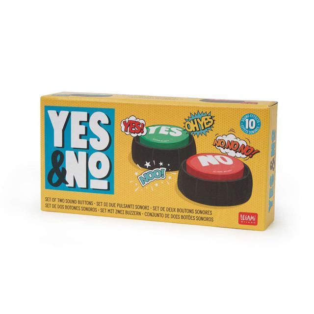 Igračka YES & NO