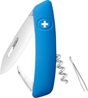 Swiza nož  D01 PLAVI