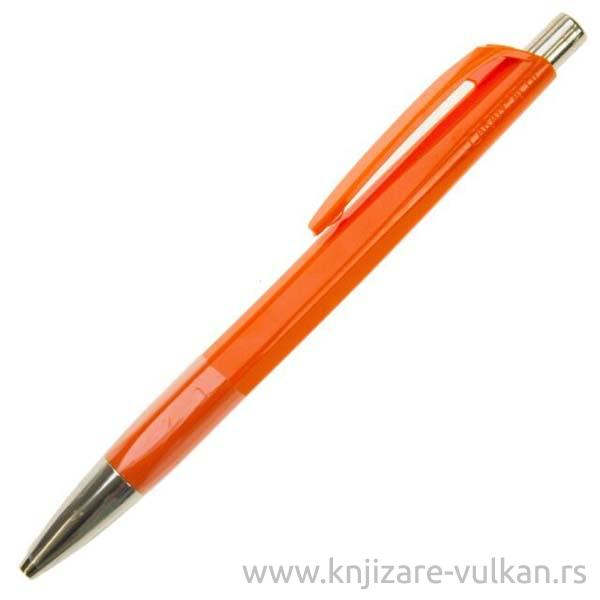 Hemijska CARAN D'ACHE Orange