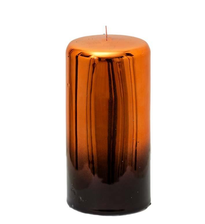 Mirisna sveća COPPER METAL