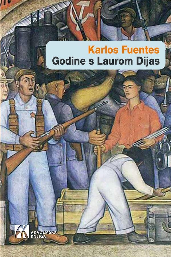 GODINE SA LAUROM DIJAS