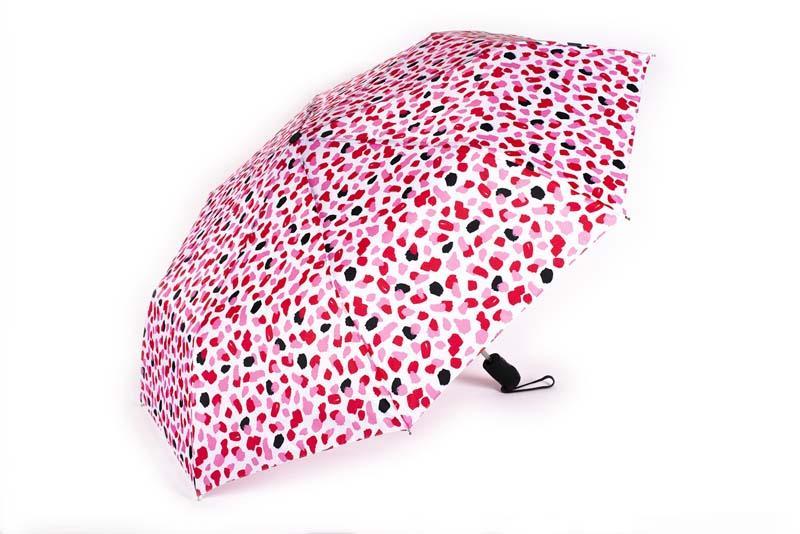 Automatski kišobran u kutiji ROZE