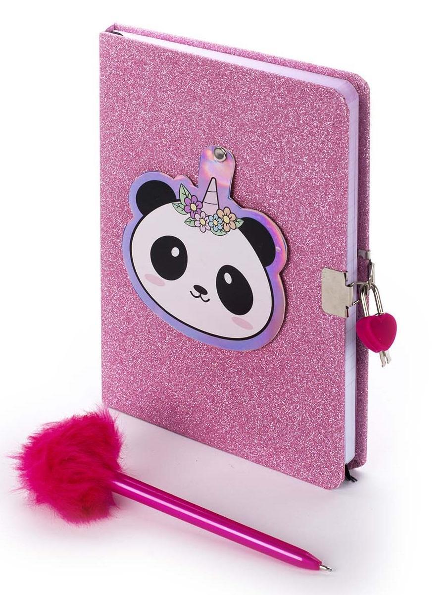 Dnevnik sa ogledalom i olovkom