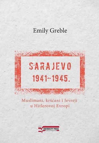 SARAJEVO 1941-1945