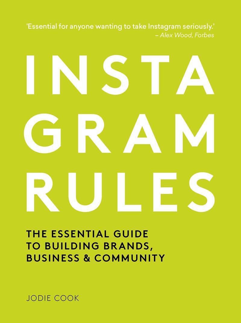 INSTAGRAM RULES