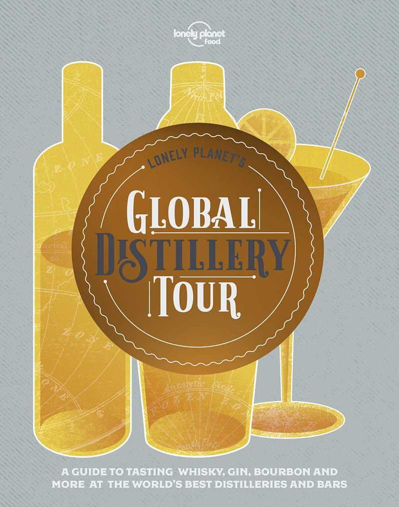 GLOBAL DISTILLERY TOUR