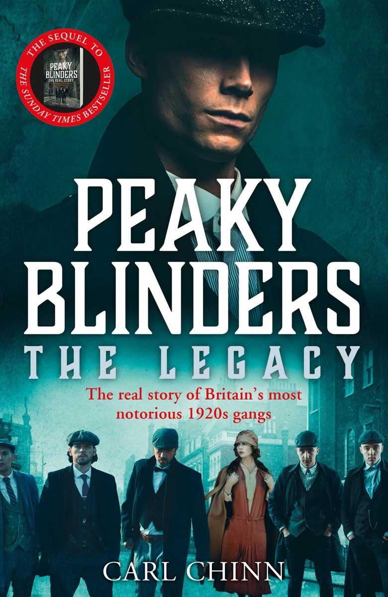 PEAKY BLINDERS THE LEGACY