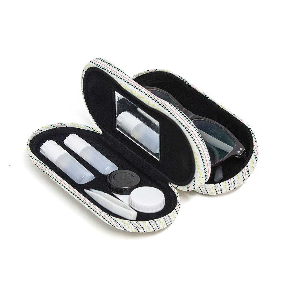 Set futrola za naočare i sočiva
