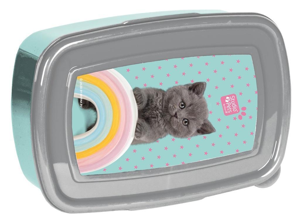 KUTIJA ZA UŽINU PETS CAT