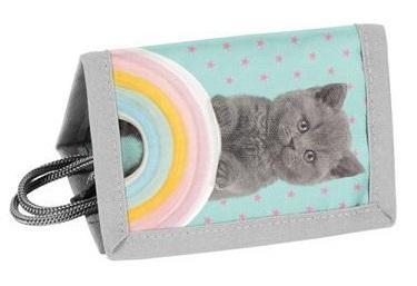 Novčanik za decu STUDIO PETS CAT