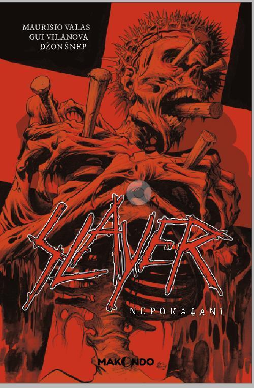 SLAYER - Nepokajani