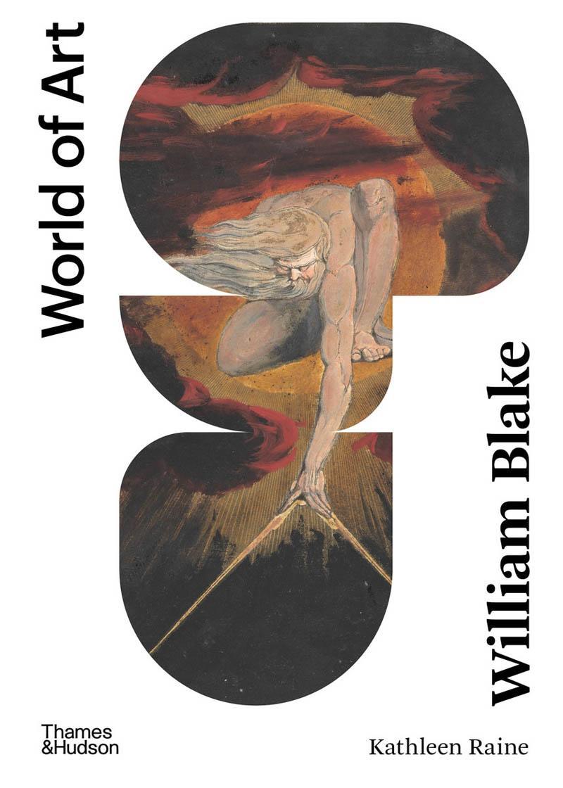 WILLIAM BLAKE World of Art
