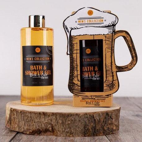 Šampon i gel za tuširanje MEN'S COLLECTION