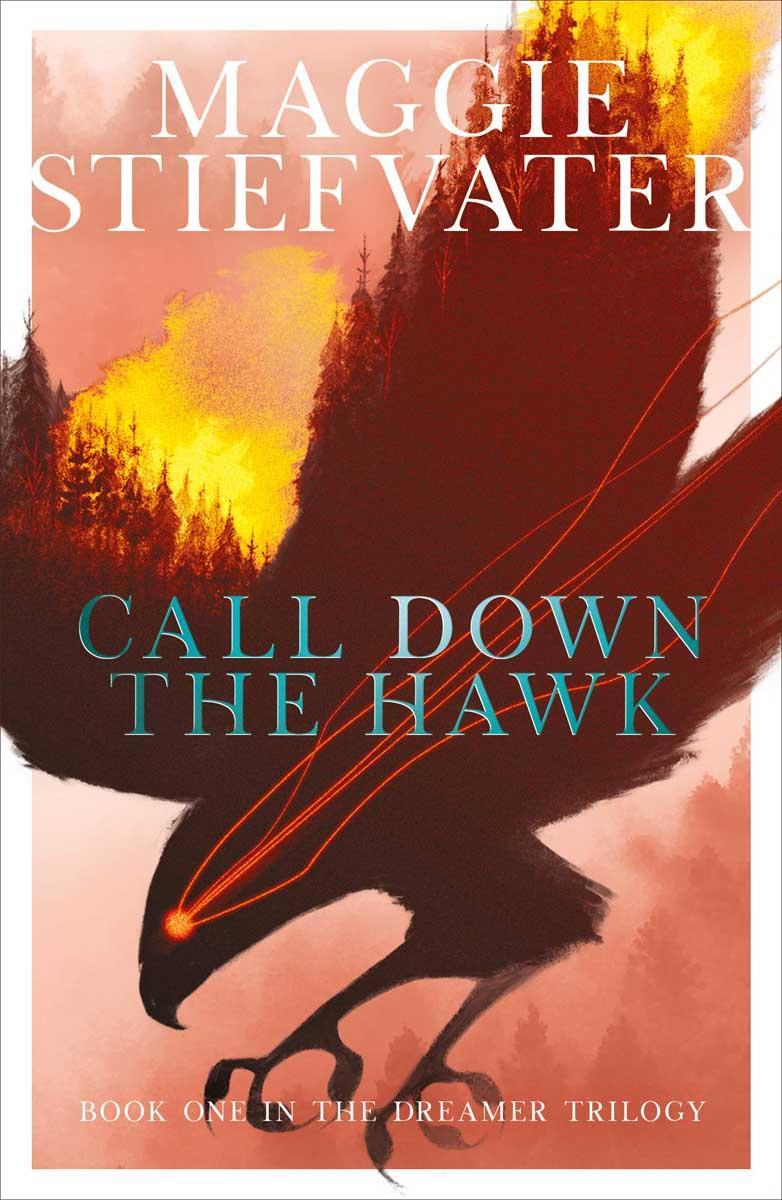 CALL DAWN THE HAWK