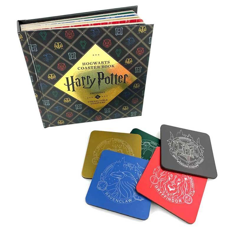 HARRY POTTER HOGWARDS BOOK