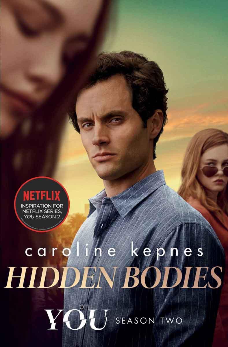 HIDDEN BODIES You book 2