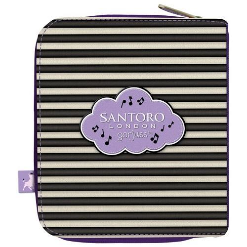 Santoro novčanik THE DUET