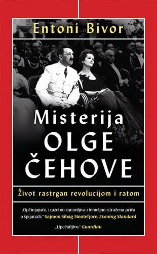 MISTERIJA OLGE ČEHOVE