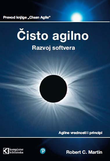 ČISTO AGILNO - razvoj softvera
