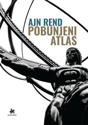 POBUNJENI ATLAS NOVO II izdanje