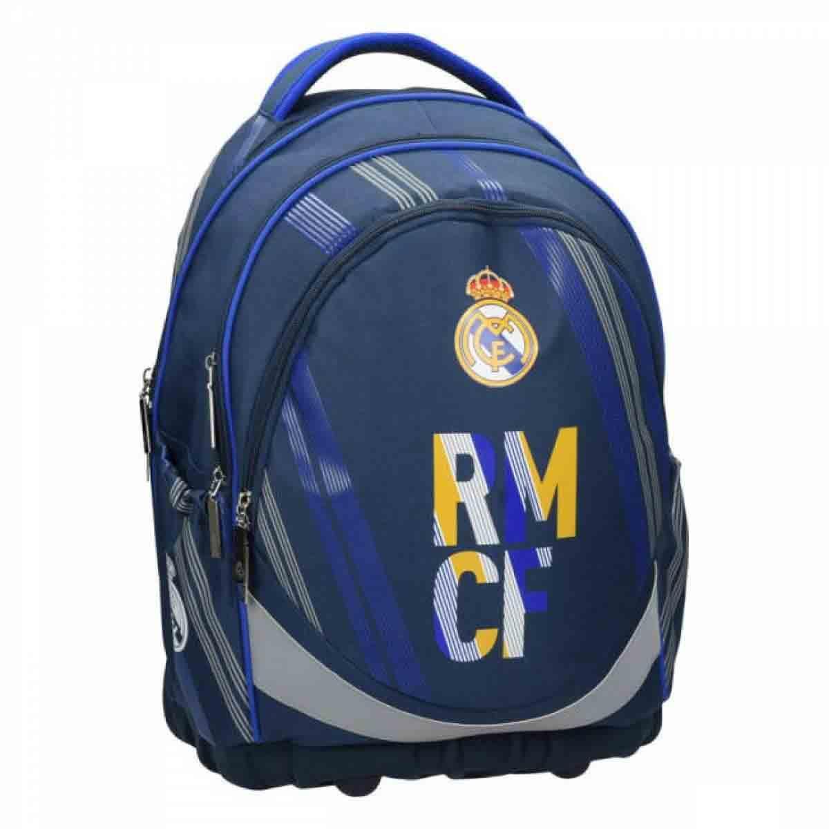 Ranac REAL MADRID ergonomski