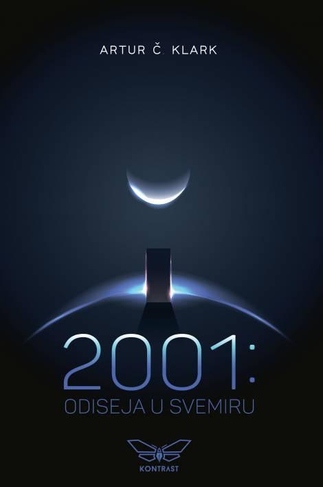2001 ODISEJA U SVEMIRU
