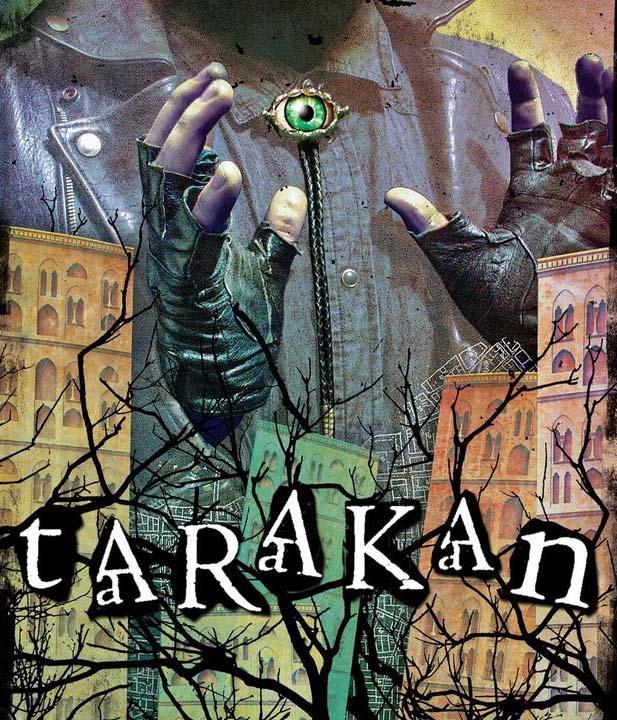 TARAKAN