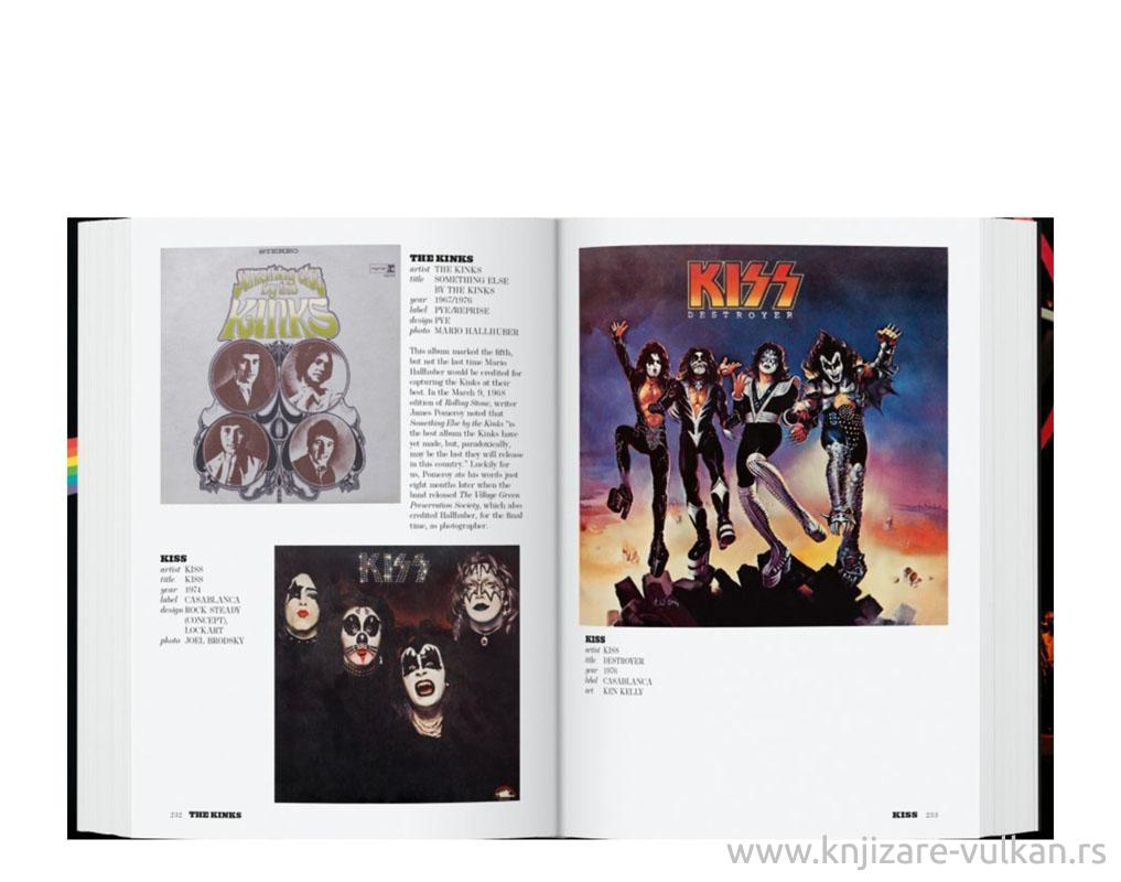 ROCK COVERS 40