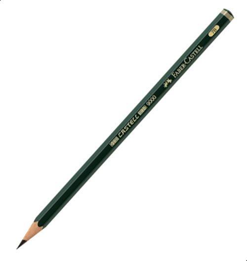 FC grafitna olovka 9000 /7B 119007