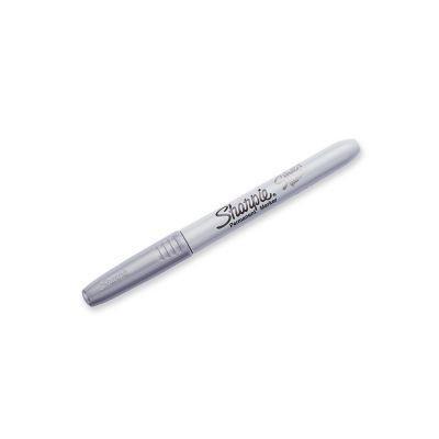 SHARPIE marker metalik SILVER