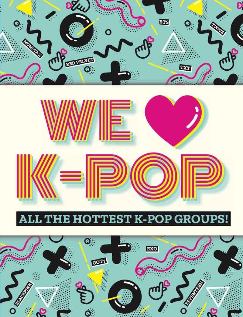 WE LOVE K POP