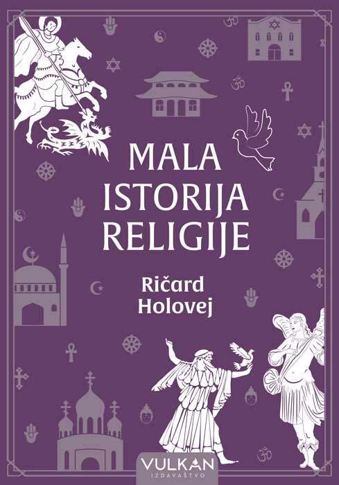 MALA ISTORIJA RELIGIJE