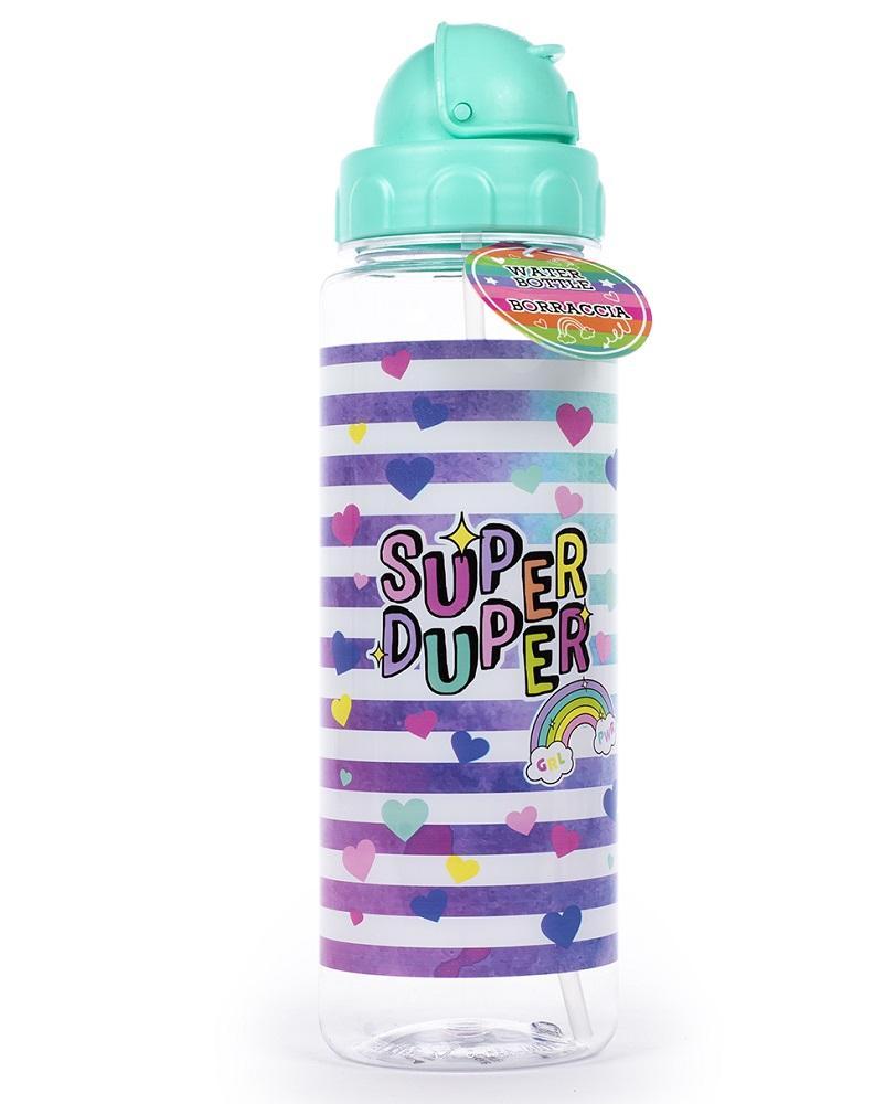 Plastična flašica STICKERMANIA