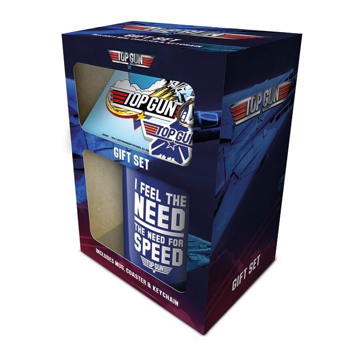 Šolja TOP GUN Need For Speed Blue