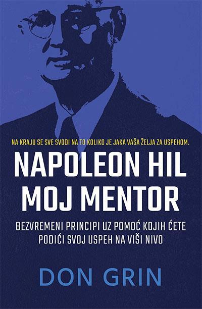 NAPOLEON HIL Moj mentor